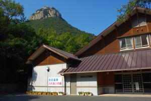 小豆島・吉田のキャンプ場