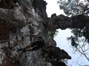ラオーの岩-2