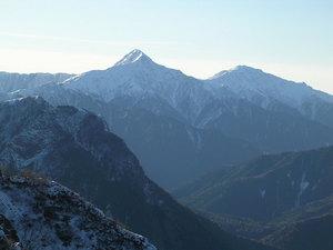 北岳を臨む180.JPG