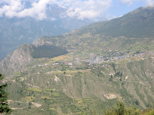 2017Western Nepal Expedition �